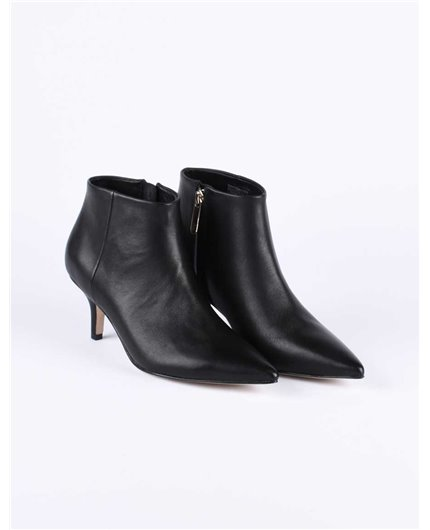 TOMMY ELEVATED TH MID HEEL BOOT