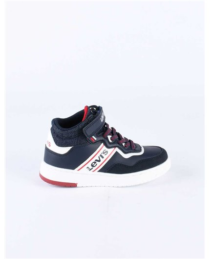 LEVIS IRVING MID