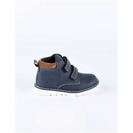 CHICCO ANKLE BOOT FLOK 01062374000000