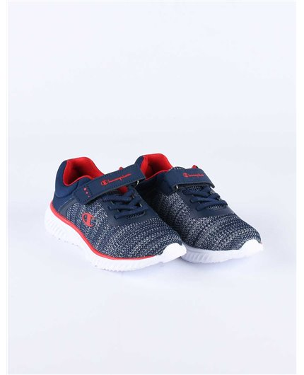 CHAMPION LOW CUT SHOE SOFTY S31682