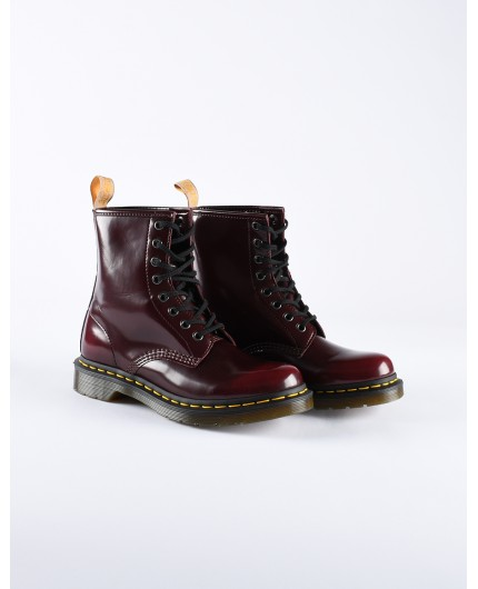 DR.MARTENS 1460 VEGAN 14585600 CAMBRIDGE BRUSH