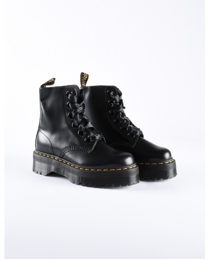 DR.MARTENS MOLLY 24861001 BUTTERO