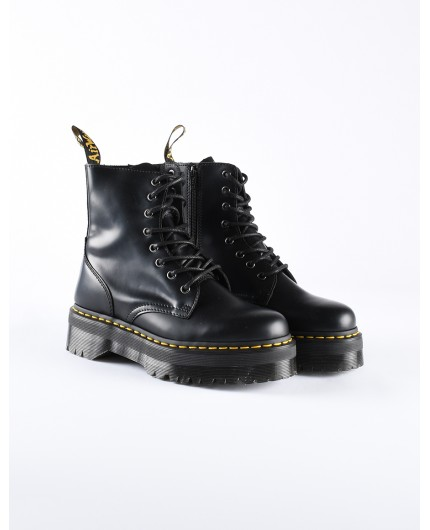 DR.MARTENS JADON 15265001 POLISHED SMOOTH