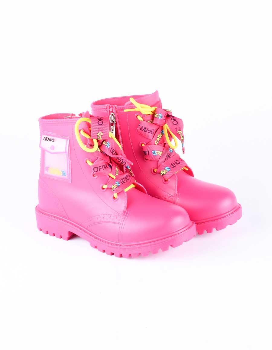 LIUJO RAINBOOT 1