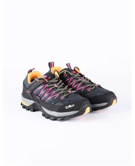 CMP RIGEL LOW TREKKING SHOE WP