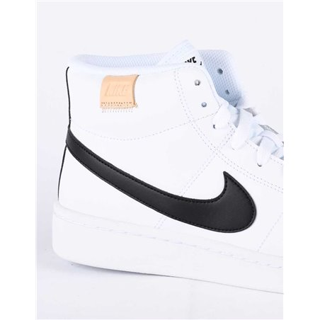 NIKE COURT ROYALE 2 MID