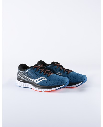 SAUCONY RUNNING GUIDE 13