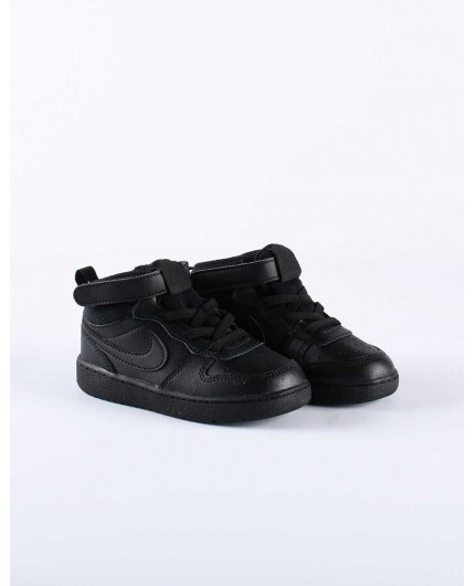 NIKE COURT BOROUGH MID 2 (TDV)