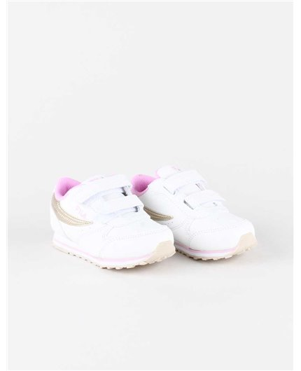 FILA ORBIT VELCRO INFANTS