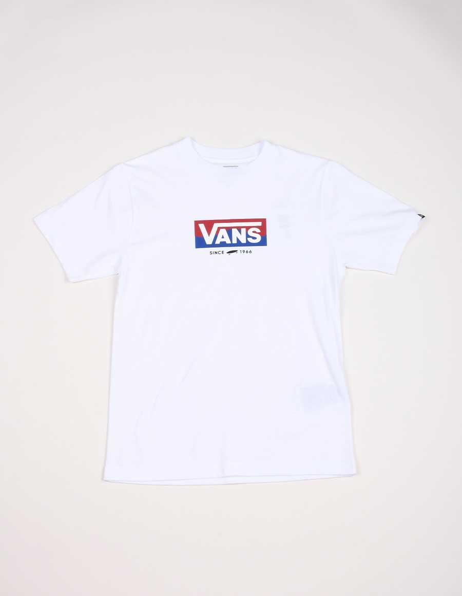 VANS VN0A5FN6WHT1