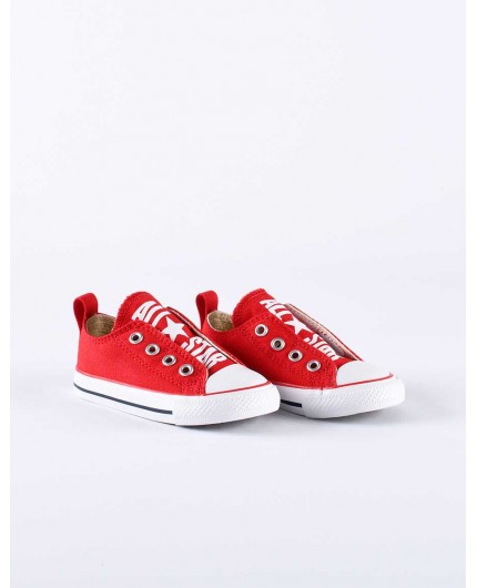 CONVERSE CHUCK TAYLOR ALL STAR SIMPLE SLIP ON - 760975C