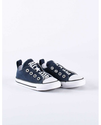 CONVERSE CHUCK TAYLOR ALL STAR SIMPLE SLIP ON - 756861C
