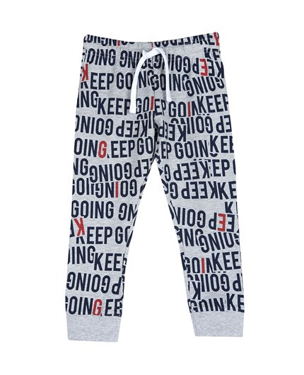 CHICCO PANT JR 9008107 GRFANT091