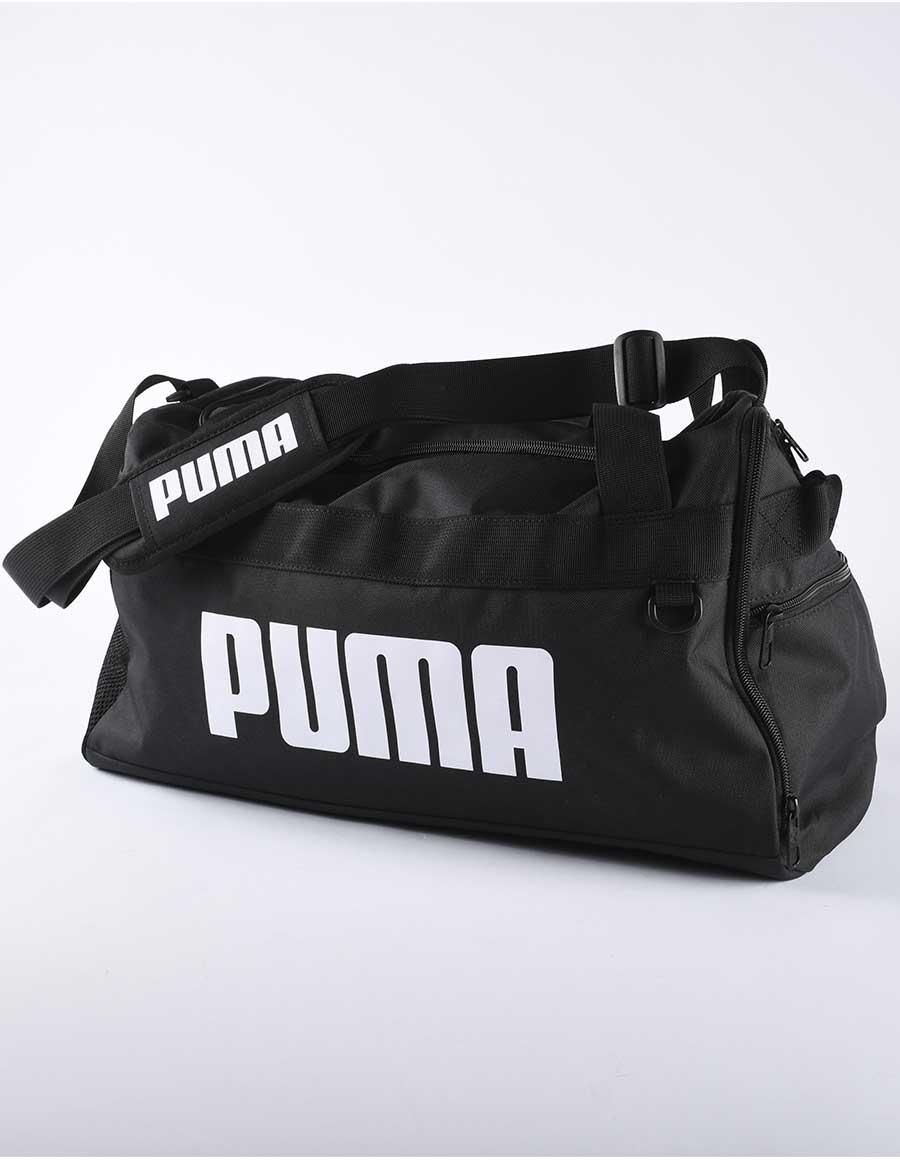 PUMA 076620 01 CHALLANGER DUFFLE BAG S