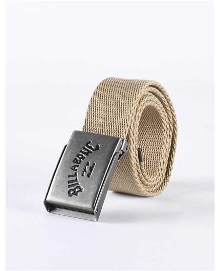 BILLABONG S5BL02 BIP0 SERGEANT BELT